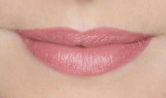 The result after the permenent makeup is full and more defined lips through shading and contouring in subtle hues